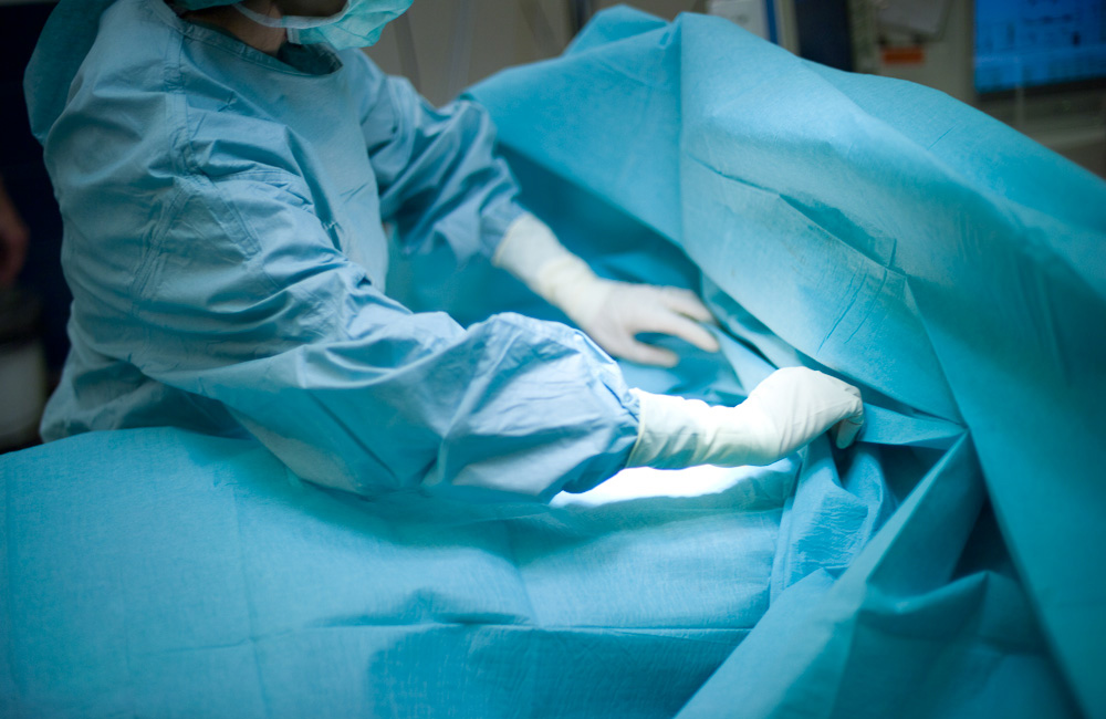 Knie-Endoprothetik / Kniechirurgie